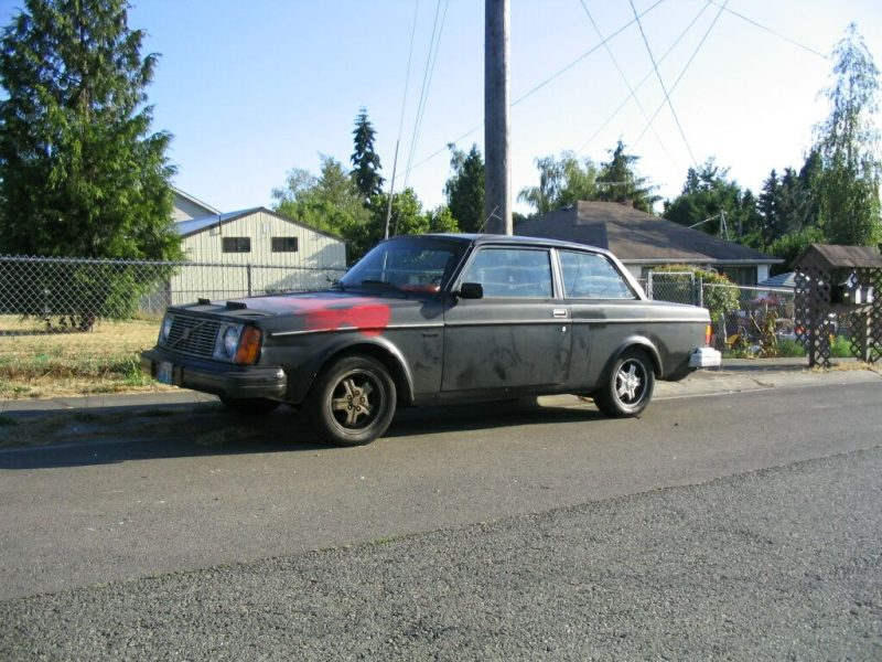Volvo 240 D24 Wiring Diagram : Review volvo exhaust pipes b f b f engines tom